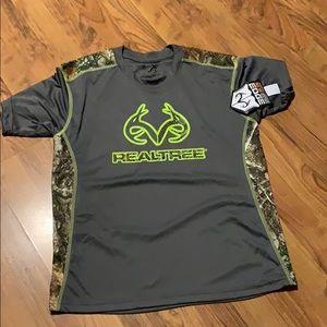 NWT boys shirt